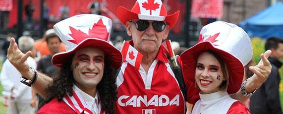 加拿大生孩子资讯